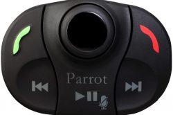 Quel kit main libre Parrot faut-il choisir actuellement ?